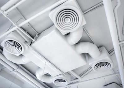 Cистема вентиляції