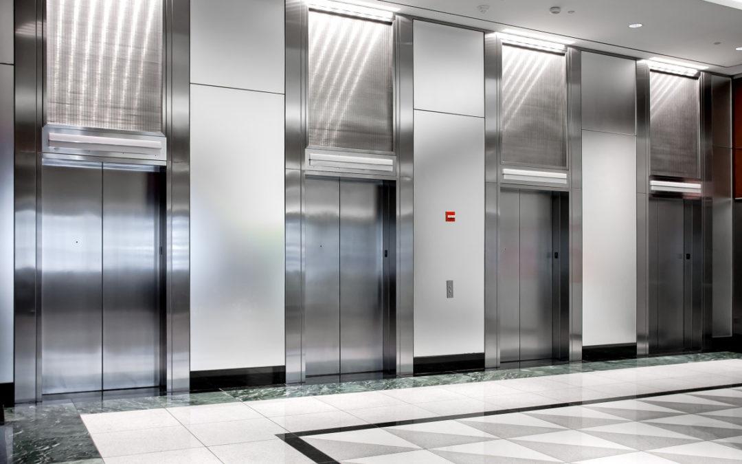 Зручна ліфтова система